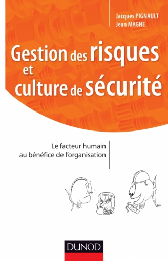 Gestion des risques et culture de sécurité