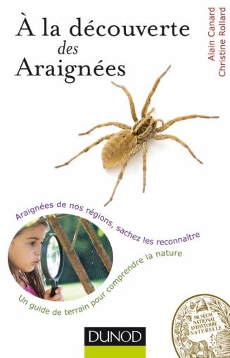 A la découverte des Araignées