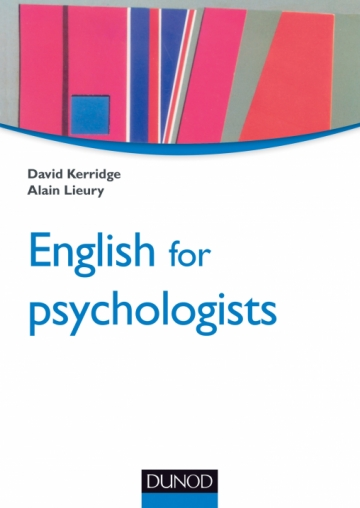 English for psychologists