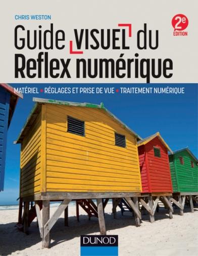 Guide visuel du reflex numérique