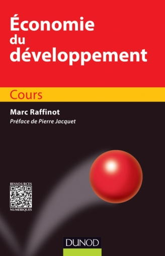 Economie du développement - Cours