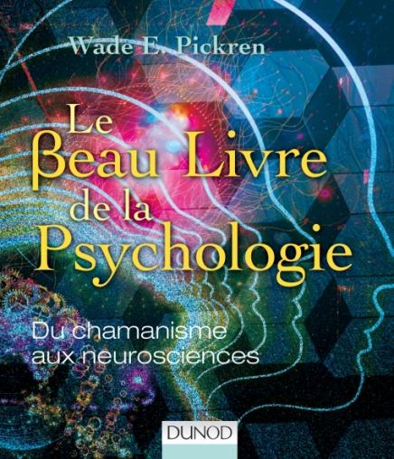 Le beau livre de la psychologie