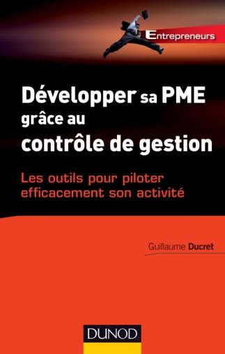 Développer sa PME grâce au contrôle de gestion