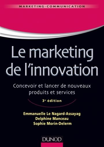 Le marketing de l'innovation