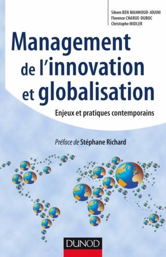 Management de l'innovation et Globalisation