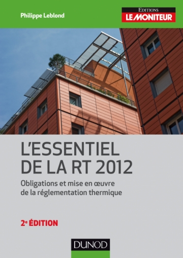 L'essentiel de la RT 2012