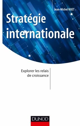 Stratégie internationale