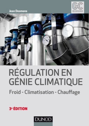 Régulation en génie climatique