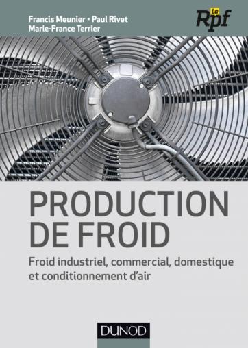 Production de froid