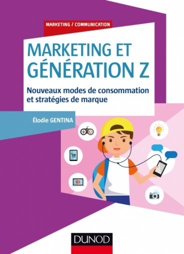 Marketing et Génération Z