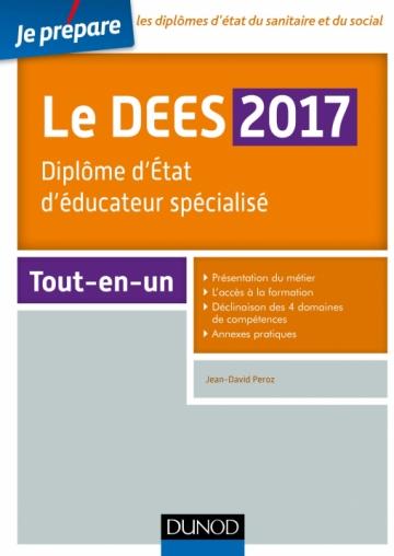 Je prépare le DEES 2017