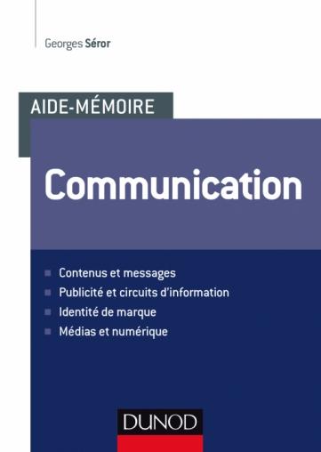 Aide-mémoire - Communication
