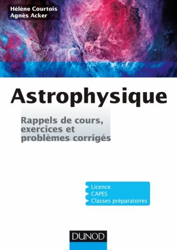 cours d astrophysique