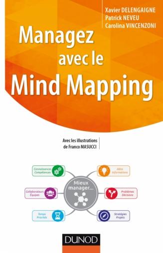 Managez avec le Mind Mapping