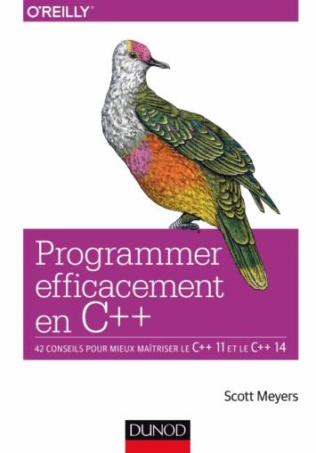 Programmer efficacement en C++