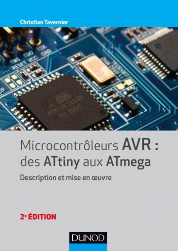 Microcontrôleurs AVR : des ATtiny aux ATmega
