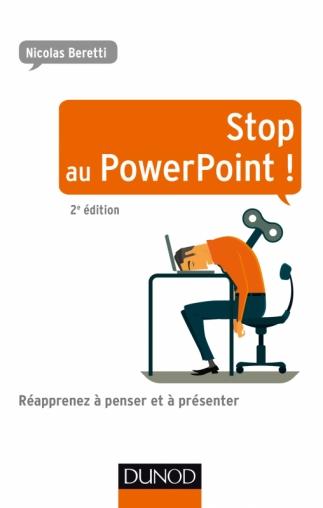 Stop au PowerPoint !