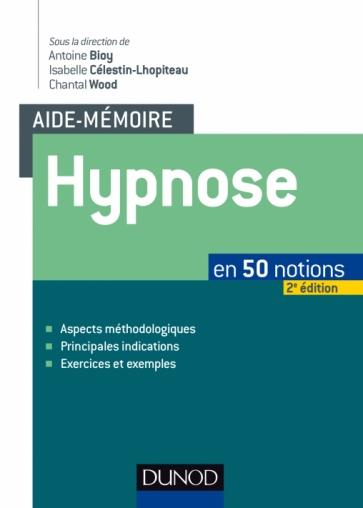Aide-mémoire - Hypnose