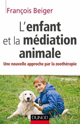 L'enfant et la médiation animale