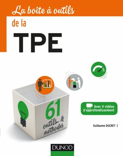 La Boîte à outils de la TPE
