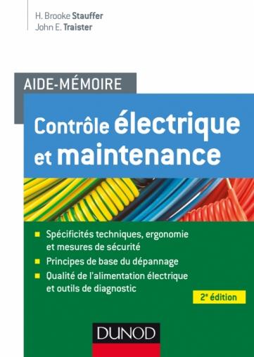 Aide-mémoire - Contrôle électrique et Maintenance