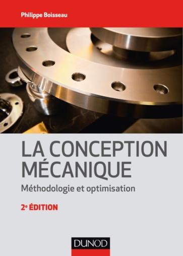 La conception mécanique