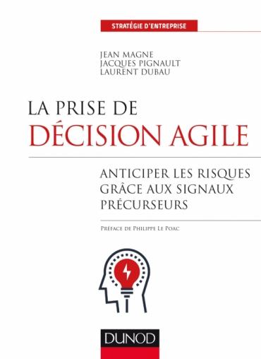 La prise de décision agile