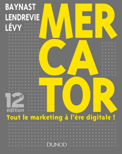 Mercator Livre Et Ebook Marketing Communication De