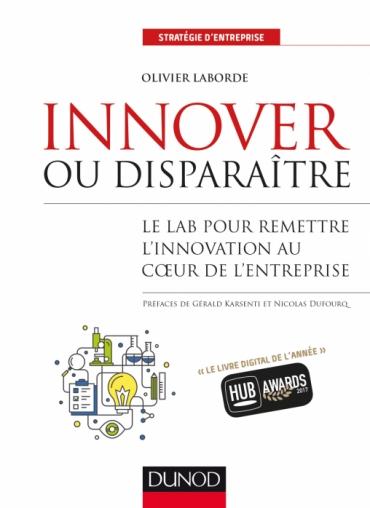 Innover ou disparaître