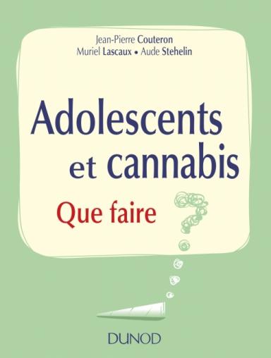 Utilisation de la marijuana par les adolescents