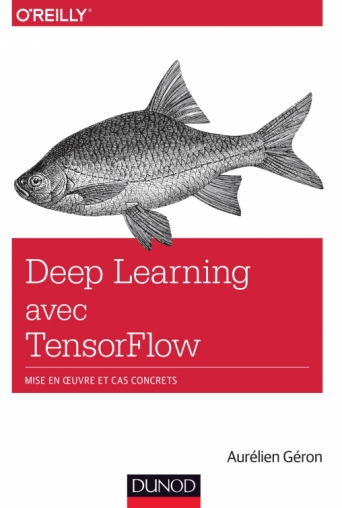 Deep Learning avec TensorFlow