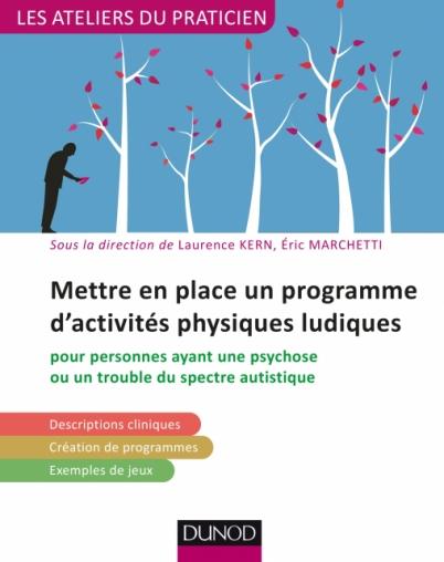 Mettre en place un programme d'activités physiques ludiques