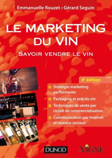 Le marketing du vin