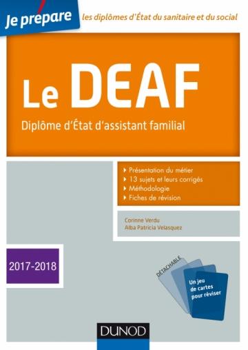 Le DEAF 2017-2018