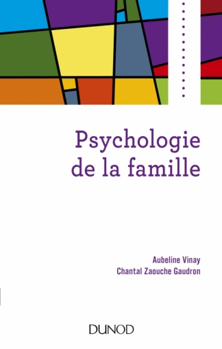 Psychologie de la famille - Livre et ebook Psychologie ...