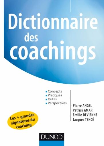 Dictionnaire des coachings