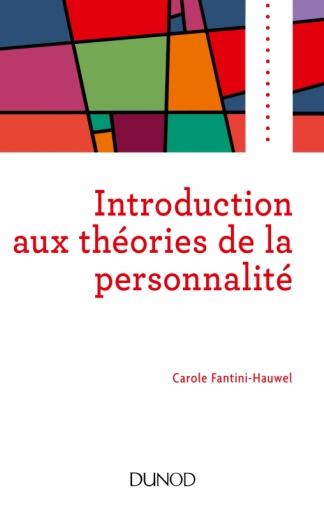 Introduction aux théories de la personnalité
