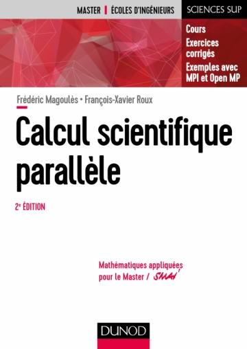 Calcul scientifique parallèle