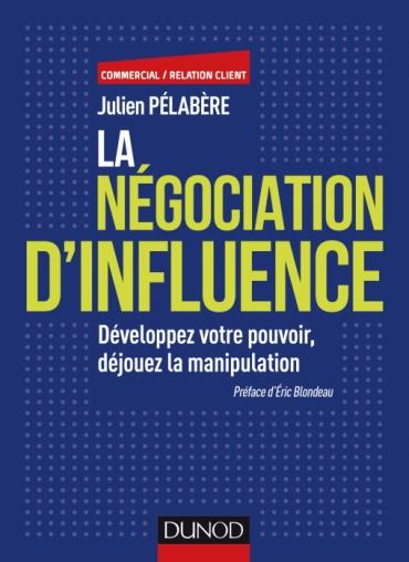 La négociation d'influence