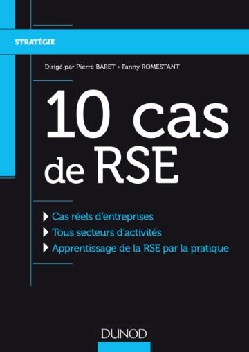 10 Cas de RSE