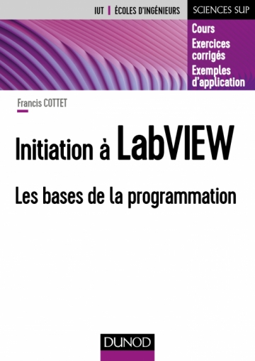 Initiation à LabVIEW