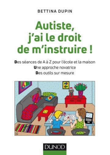 Autiste, j'ai le droit de m'instruire !