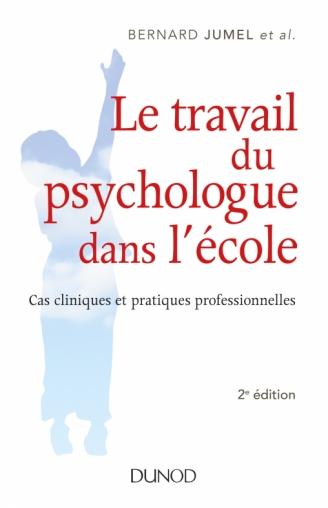 Le travail du psychologue dans l'école