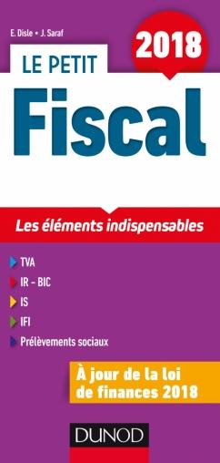 Le Petit Fiscal 2018