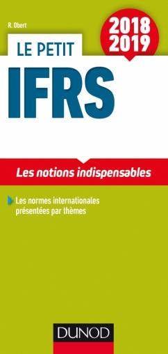 Le petit IFRS 2018/2019