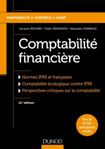 Comptabilité financière