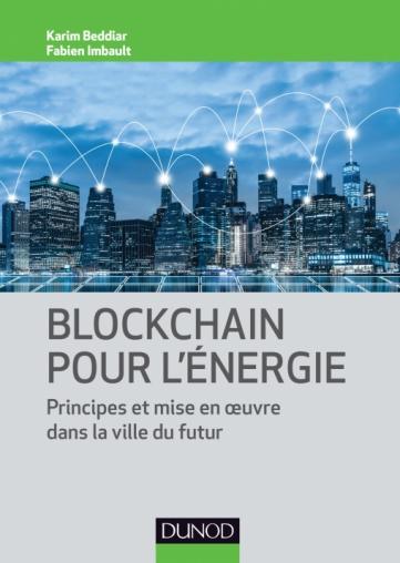 Blockchain pour l'énergie
