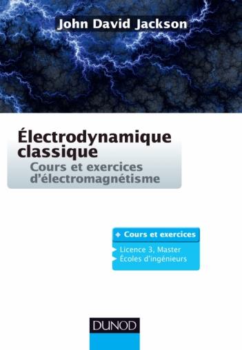 Electrodynamique classique
