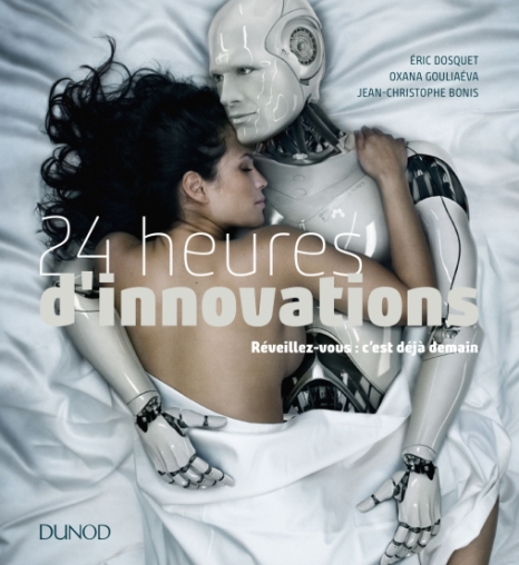 24 heures d'innovations