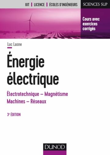 Energie électrique